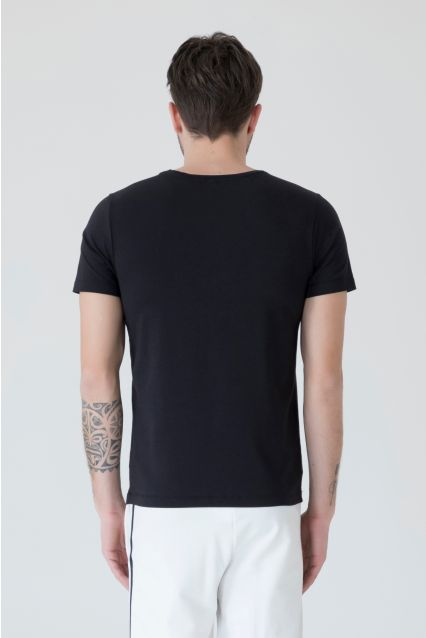 T-SHIRT STRETCH BASIC