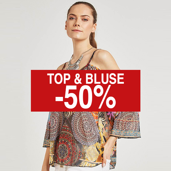 top-bluse